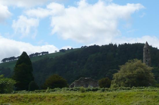 Wild Wicklow Tours: Glendalough