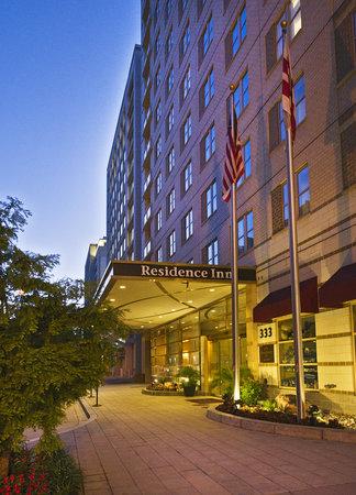 Residence Inn Washington, DC Photo