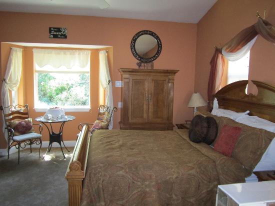Glen Ellen Inn: Cottage #4