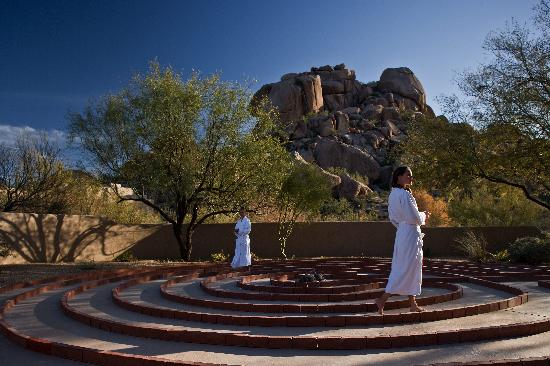 Boulders Resort & Spa, Curio Collection by Hilton: A place of peace and renewal