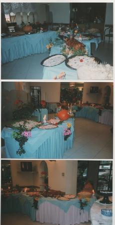 Hotel Ariane : 15 agosto 1996 una serata indimenticabile