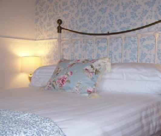 Single Room Guesthouse Scottish Borders