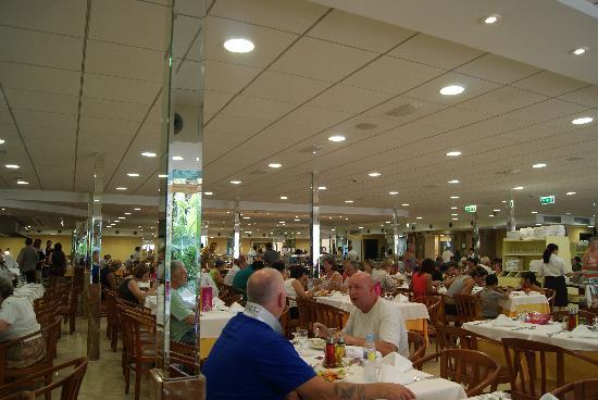 Servigroup Venus: Restaurant
