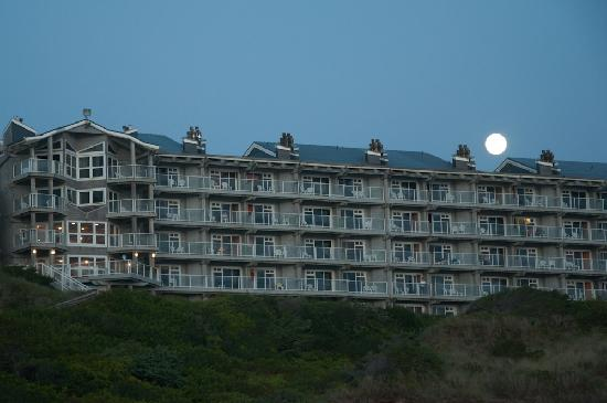 Hallmark Resort Inn Moon Rise