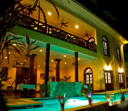 Mahogany Hall Boutique Resort: Mahogany Hall Boutique  Resort