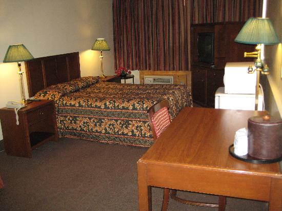 Mid Town Hotel : Double Room