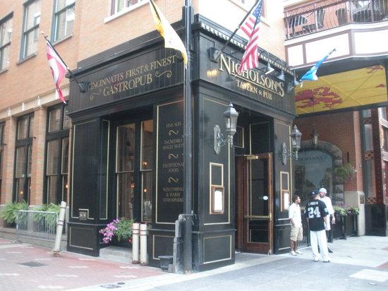 Best Romantic Restaurants Cincinnati
