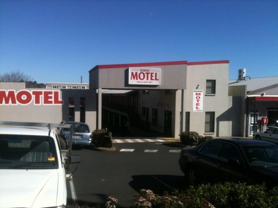 Downs Motel Toowoomba