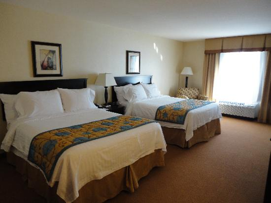 Fairfield Inn & Suites by Marriott Kelowna: Fairfield Inn Marriott