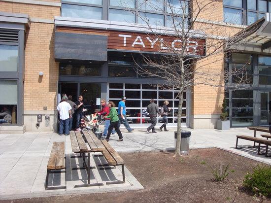 Taylor Gourmet Deli Market: Taylor Gourmet Deli