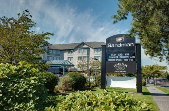 Photo of Sandman Hotel Victoria