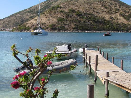 Villa Najro - Caraibes Evasion: L'île pinel à peine 5 minutes en bateau