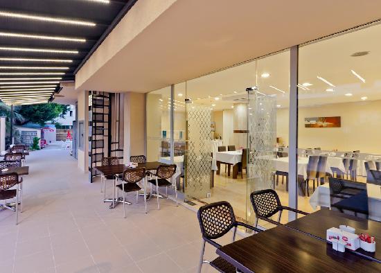 Seven Stars Exclusive Hotel: Restaurant3