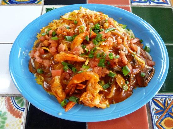Mi Pueblo Mexican Restaurant Portland Or