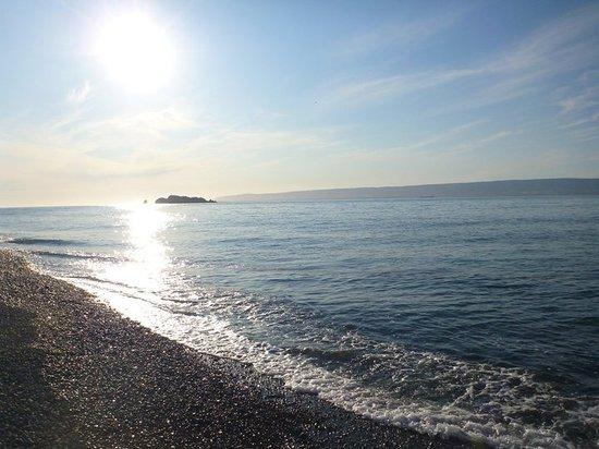 Center for Alaskan Coastal Studies: Breathtaking views