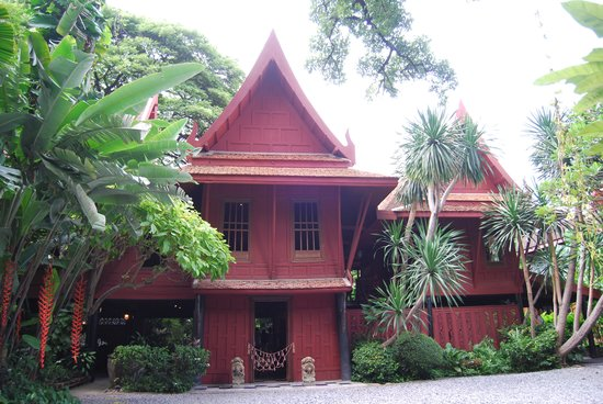 Jim thompson house bangkok thailand what to know for The thompson house