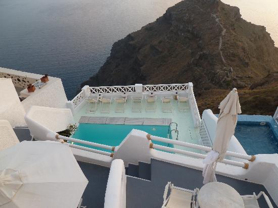 Hotel Sunny Villas: Pool
