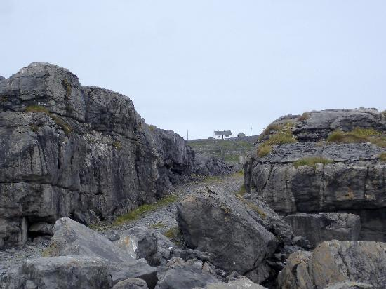 Tig Congaile: A part of Inishman