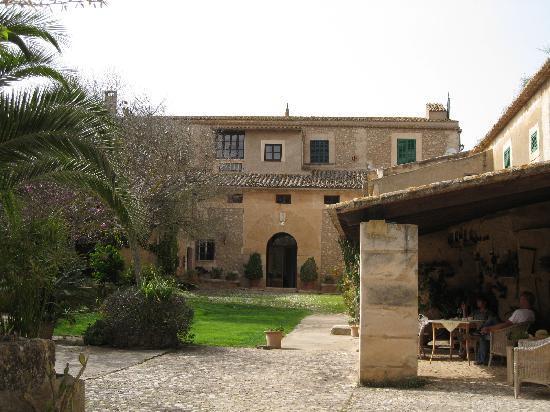 Santa Eugenia 사진