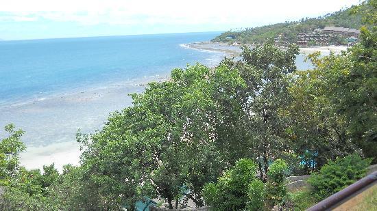 Haad Yao Resort: Haad yao beach