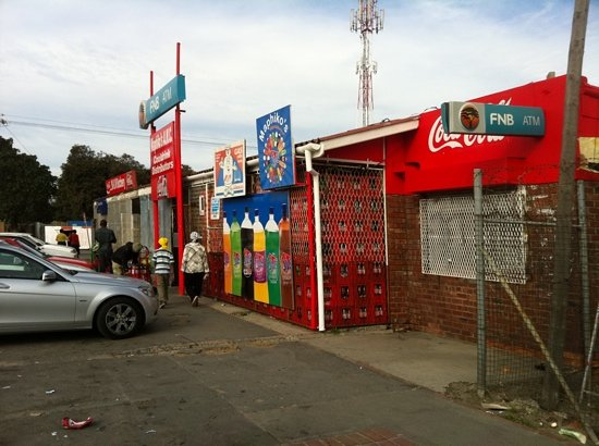 Randy's Private Day Tours : Visiting Langa