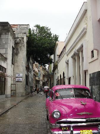 Iberostar Parque Central: Havana