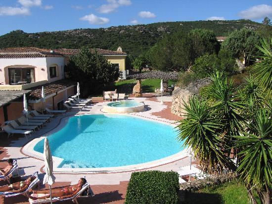 Stelle Marine Hotel & Resort: Foto albergo