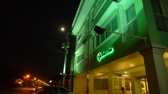 Northwest Inn