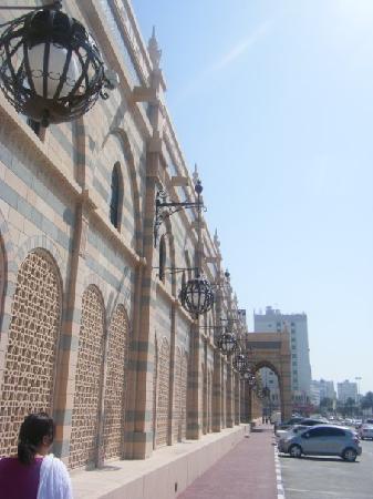 Al Salam Inn Hotel Suites: Islamic Museum, many more near B. Corniche!