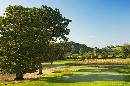 Radisson Blu Farnham Estate Hotel, Cavan: Farnham Estate Golf Club