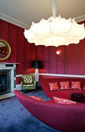 Radisson Blu Farnham Estate Hotel, Cavan: Boudoir