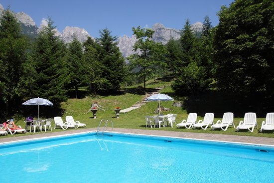 Photo of Grand Hotel Molveno