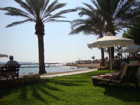 TUI SENSIMAR Pioneer Beach Hotel by Constantinou Bros : bliss