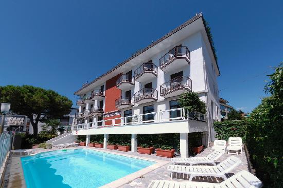 Hotel Touring: Hotel Villa d'Este