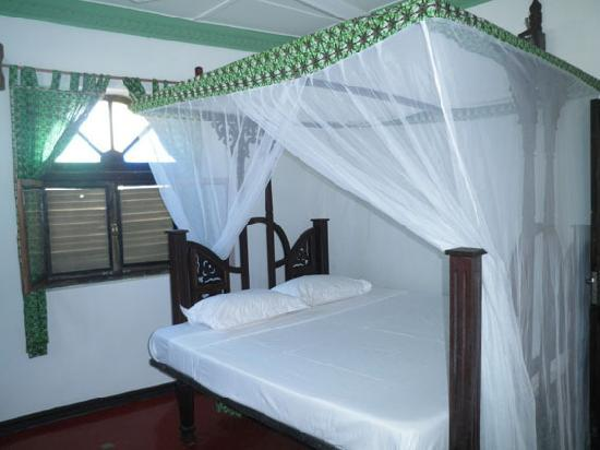 Warere Town House : Double room