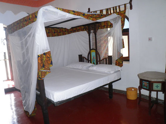 Warere Town House: Double Room
