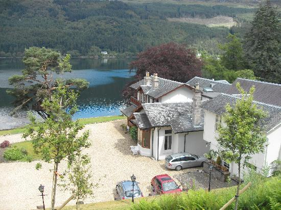 The Lodge on Loch Goil照片
