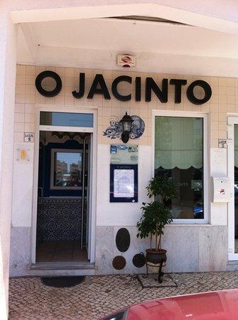 o jacinto