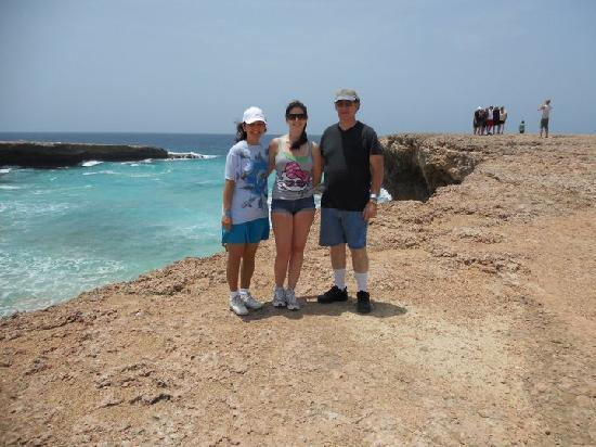Aruba Breeze Condominium: Arikok National Park, Aruba