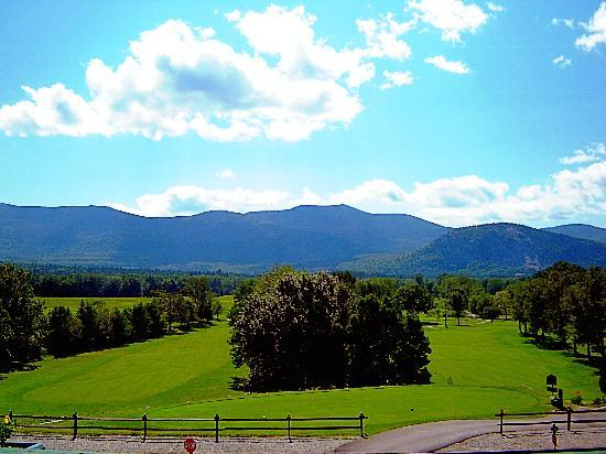 North Conway Country Club Restaurant