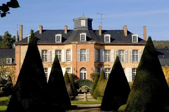 Chateau Les Aulnois