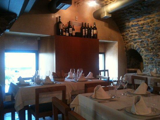Restaurante Matxete: Restaurantimpression