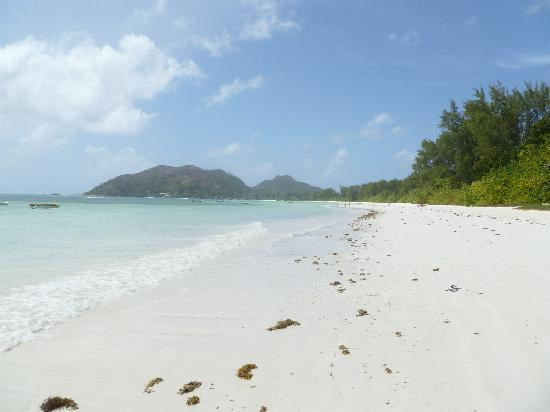 Anse Kerlan, Seychelles: Anse Laso