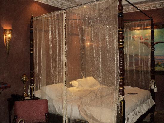 La Sultana Marrakech: Our room