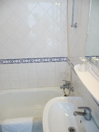 Residencial A Doca: salle de bain très bien