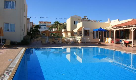 Galeana Mare Hotel Apartments