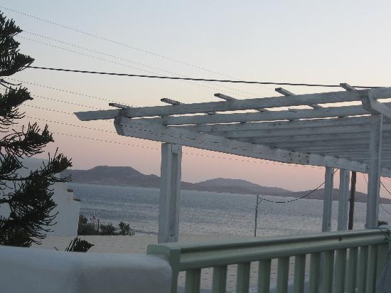 Bellissimo Resort: Great sea view