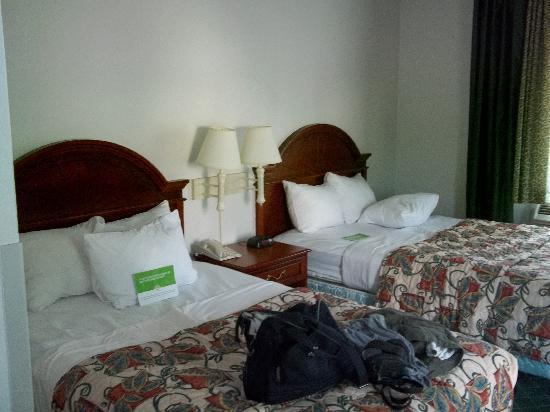 La Quinta Inn Sandusky - Cedar Point: bedroom