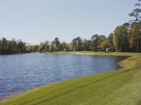 Pawleys Island Golf School