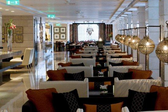 Shaza Al Madina: Shalimar Lounge